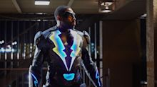 Netflix's new series 'Black Lightning' goes where other superhero shows fear to tread