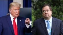 """He's done"": George Conway predicts Trump will wind up ""bankrupt"" and a ""criminal defendant"""