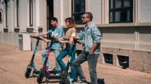 Helbiz Partners with Italian Art and Design School, Nuova Accademia di Belle Arti, to Transform Electric Scooters Into Works of Art