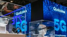 Qualcomm Faces Second EU Fine as Vestager's Last Big-Tech Target
