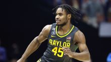 Report: Davion Mitchell declaring for NBA draft after leading Baylor to championship