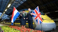 Eurostar finally launches a direct service to Amsterdam – 14 months late and with a major catch