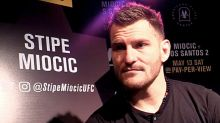 Heavyweight Champ Stipe Miocic Sitting Out Until UFC Contract Dispute is Settled