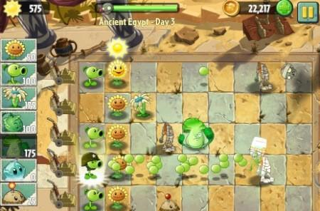 Plants vs. Zombies 2 gets delayed, now coming later this summer