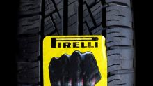 Pirelli launches world's first FSC-certified tyres for BMW's hybrid model