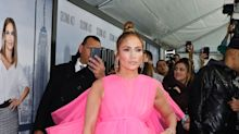 Paparazzi Alert! Alex Rodriguez Caught Snapping Photos of Jennifer Lopez on the Red Carpet