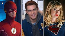 The CW renews 'The Flash,' 'Riverdale,' 'Supergirl,' 'Legacies,' 'Nancy Drew,' and 8 other series