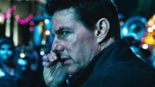 Tom Cruise Stars In First Jack Reacher 2 Trailer