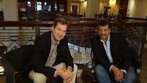 Yahoo's David Pogue talks to Dr. Neil deGrasse Tyson