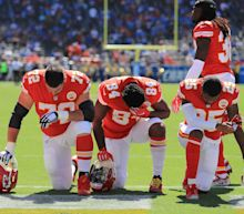 Monday's Morning Email: The NFL Takes A Knee
