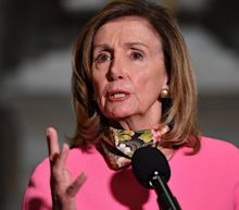'They're not equivalent': Pelosi says Russian election interference more serious than that of China, Iran