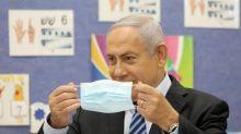 Netanyahu niega consentir la venta de cazas F-35 por EEUU a Emiratos