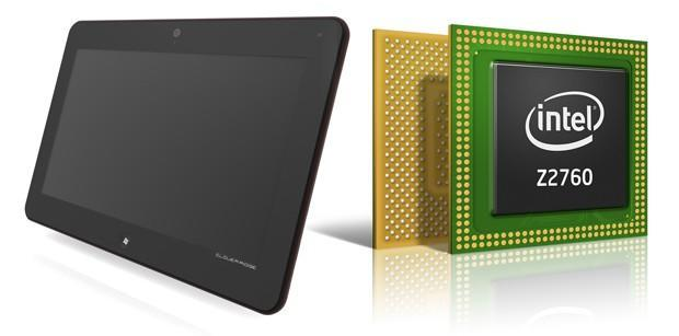 Intel details Clover Trail tablets: three weeks on standby, 10 hours of use, 'full' Windows 8 experience