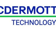 McDermott Announces Successful Startup of World's Largest Catalytic Dehydrogenation Plant