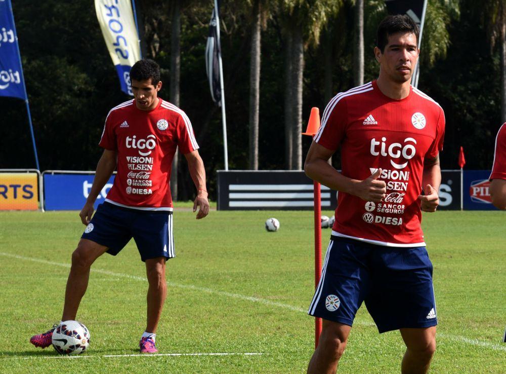 Paraguay tiene un nuevo convocado