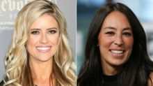 Christina El Moussa Calls Joanna Gaines Feud Rumors 'Bulls**t'