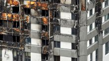 'Help me!': Grenfell survivor recounts night of fire
