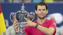 Dominic Thiem overcomes two-set deficit to win US Open