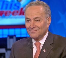 Chuck Schumer on Women's March: Marching 'Part of The Grand American Tradition'