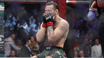 Fans, celebrities react to McGregor's quick KO
