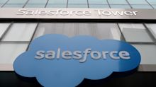 Salesforce to buy Tableau Software in $15.3B deal