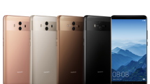 Huawei Mate 10: Price, release date and everything else you need to know