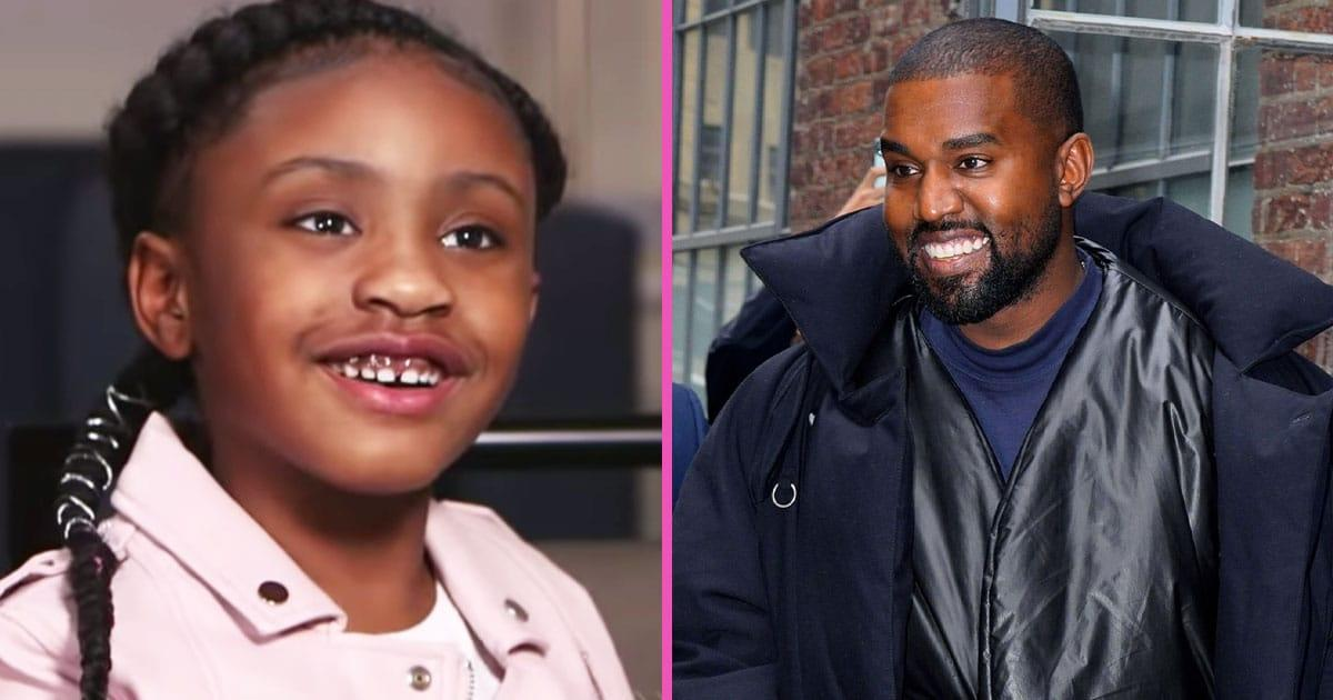 Kanye West Will Pay For George Floyd's Daughter's College ...