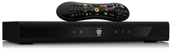 TiVo Premiere and Premiere XL usher in a brand new interface, optional QWERTY remote