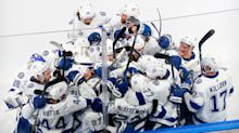 Time, TV, streaming info on Tampa Bay Lightning's potential Game 5 Stanley Cup clincher vs. Dallas Stars