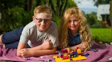 'Hero' boy, 10, saved sister's life when she choked on Lego