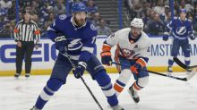 NHL Betting Odds: Will the Tampa Bay Lightning eliminate the New York Islanders in Game 6?