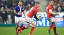 Rugby - GAL - Pays de Galles : Gareth Anscombe encore à l'arrêt pour une longue durée