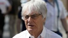 Chequered flag for Ecclestone as owners revamp F1 team share sale