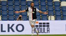 Foot - Transferts - Transferts: Gonzalo Higuain (Juventus) vers l'Inter Miami?