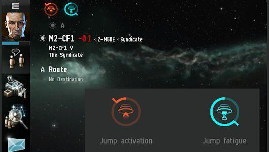 EVE Online hopes to rescue nullsec with dramatic travel changes