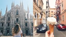 #POPBEE 專題:不用跟著旅遊書,7 個方法讓你像當地人一樣遊走意大利