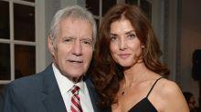 'Jeopardy!' host Alex Trebek honors 'wonderful' wife amid cancer battle