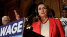 As shutdown lingers, Pelosi pushes Trump to delay State of Union speech