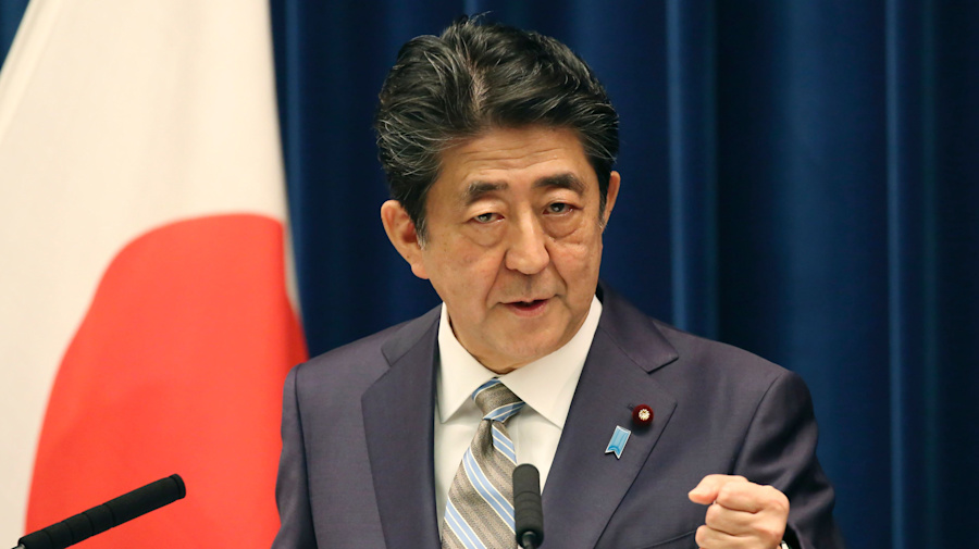 Japan PM Shinzo Abe Considering Cancelling Trip to India: Report