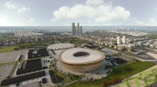 Four games a day for 2022 WC in Qatar