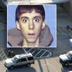 'A recipe for mass murder': Depraved school shooter's chilling thoughts revealed