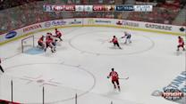 Craig Anderson Save on Brendan Gallagher (02:27/1st)