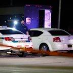 4 dead after hijacked UPS truck leads police on high-speed chase in Florida, FBI says