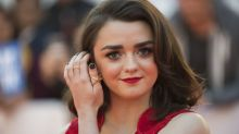 "Plaudertasche Maisie Williams: Ihre Mutter kennt das Ende von ""Game of Thrones"""