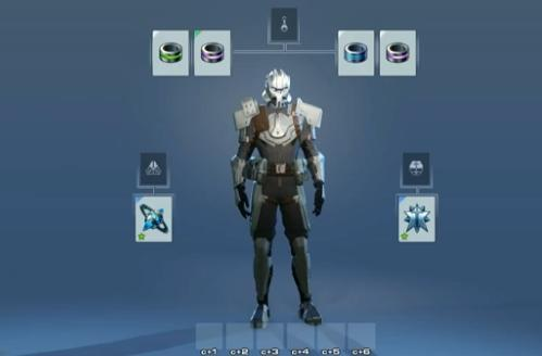 Check out 93 minutes of Skyforge's gameplay