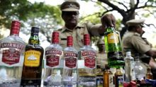 Smirnoff Vodka and Vat 69 Whisky Sale Banned in Delhi for 2 Years