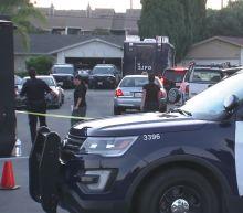 3 women, 2 men dead after murder-suicide shooting in San Jose, Calif. on Habitts Court, police say