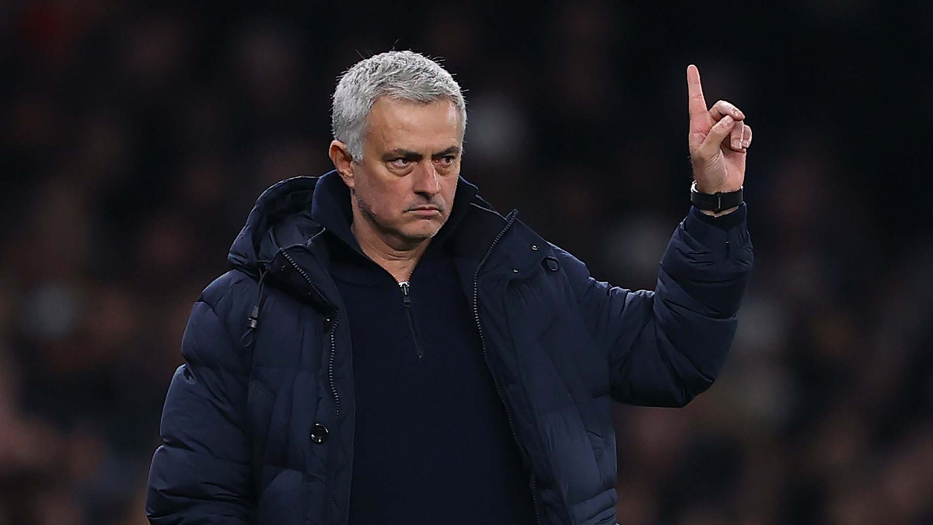 Mourinho Is An Absolutely Top Manager Manchester United Coach Mckenna Talks Up Ousted Former Boss