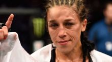 Is 'Joanna Champion' already the greatest women's fighter in MMA history?