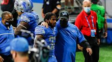 Detroit Lions grades: Matthew Stafford forcing plays, coaching blunders contribute to loss